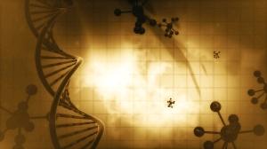 DNA Evolution der Liebe