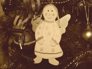 adventsgeschichte: die elfen backen zauberplätzchen