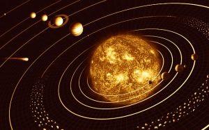 Astrologie Einfluss der Planeten vision-neue-welt.com
