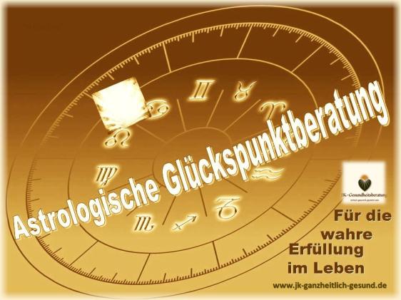 Astrologische Glückspunktberatung jk-ganzheitlich-gesund.de