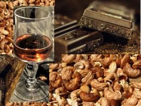 Kupfer ist Bestandteil vieler Enzyme - auch die Glücksbotenstoffe brauchen Kupfer