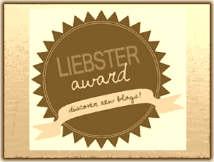 Danke für die Nominierung. :)