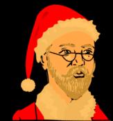 Kindergeschichte: Oma holt den Weihnachtsmann