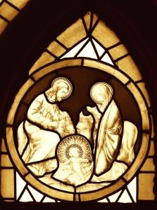 Die Weihnachtskrippe - ein Symbol für die Geburt von Liebe und Frieden