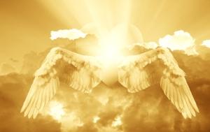 Der Himmel gehört den Engeln