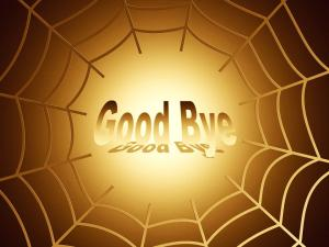Abschied in Liebe: Good Bye