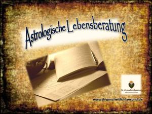 Astrologische Lebensberatung jk-ganzheitlich-gesund.de