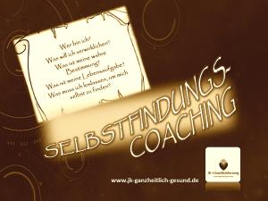 Selbstfindungs-Coaching jk-ganzheitlich-gesund.de