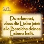 Adventskalender 20. Türchen jk-ganzheitlich-gesund.de