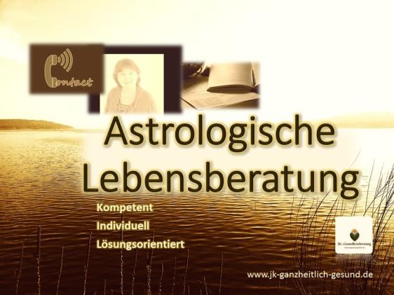 Astrologische Lebensberatung vision-neue-welt.com