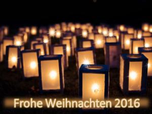 Frohe Weihnachten 2016 vision-neue-welt.com